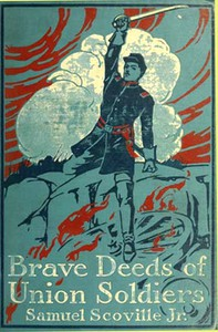 Cover of Brave Deeds of Union Soldiers