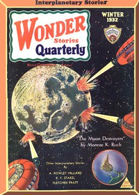 Cover of The Metal Moon