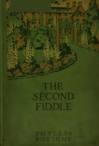 Cover of The Second Fiddle