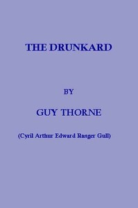 Cover of The Drunkard