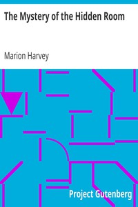 Cover of The Mystery of the Hidden Room