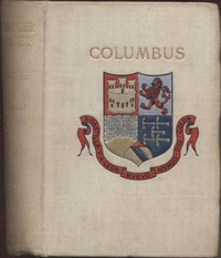 Cover of Christopher Columbus and the New World of His Discovery — Complete