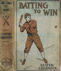 Batting to Win: A Story of College Baseball
