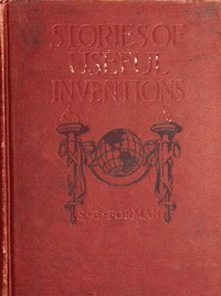 Cover of Stories of Useful Inventions