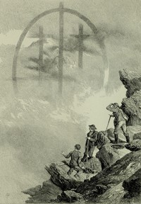 Cover of Scrambles Amongst the Alps in the Years 1860-69