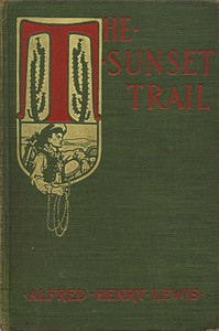 Cover of The Sunset Trail