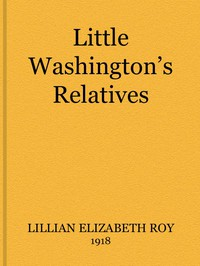 Cover of The Little Washington's Relatives