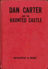 Cover of Dan Carter and the Haunted Castle
