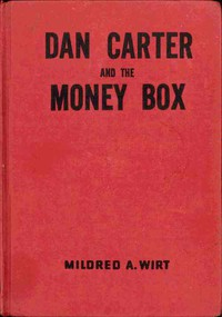 Cover of Dan Carter and the Money Box
