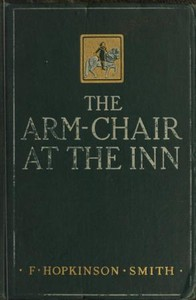 Cover of The Arm-Chair at the Inn