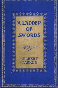 Cover of A Ladder of Swords: A Tale of Love, Laughter and Tears