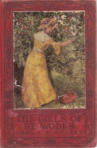 Cover of The Girls of St. Wode's