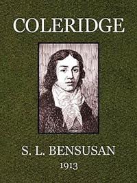 Cover of Coleridge