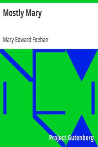 Cover of Mostly Mary