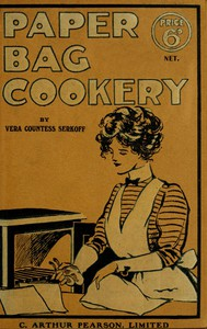 Paper-bag Cookery