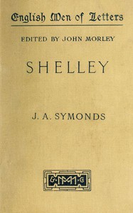 Cover of Shelley