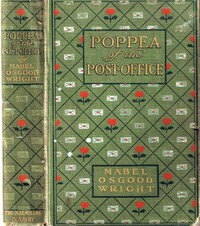 Cover of Poppea of the Post-Office