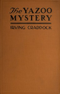 Cover of The Yazoo Mystery: A Novel