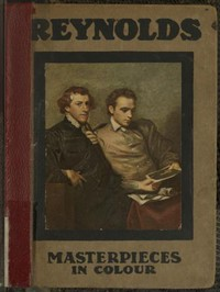Cover of Reynolds