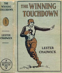 The Winning Touchdown: A Story of College Football