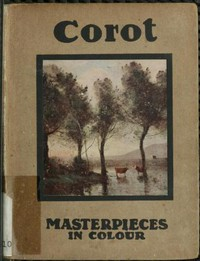 Cover of Corot