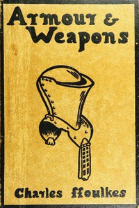 Cover of Armour & Weapons