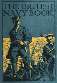 Cover of The British Navy Book