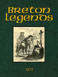 Cover of Breton LegendsTranslated from the French