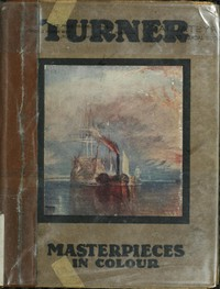 Turner: Five letters and a postscript.