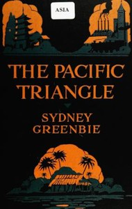 Cover of The Pacific Triangle