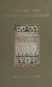 Samplers and Tapestry EmbroideriesSecond Edition
