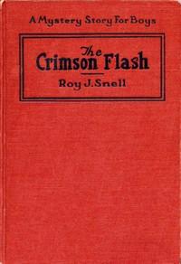 Cover of The Crimson Flash