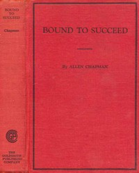 Cover of Bound to Succeed; or, Mail Order Frank's Chances