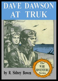 Cover of Dave Dawson at Truk