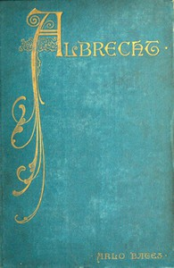Cover of Albrecht