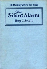 Cover of The Silent Alarm