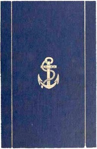 Pincher Martin, O.D.: A Story of the Inner Life of the Royal Navy
