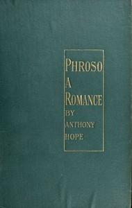 Cover of Phroso: A Romance