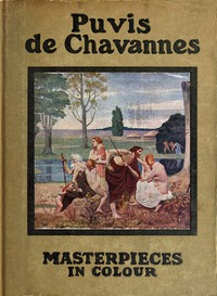 Cover of Puvis de Chavannes