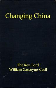 Changing China