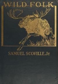 Cover of Wild Folk