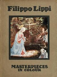 Cover of Filippo Lippi