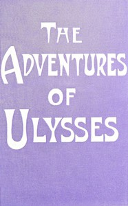 Cover of The Adventures of Ulysses the Wanderer