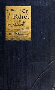 Cover of On Patrol