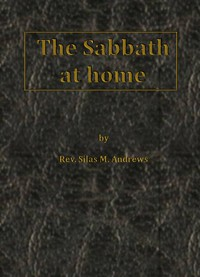 Cover of The Sabbath at Home