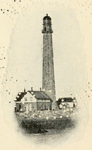 The Light Keepers: A Story of the United States Light-house Service