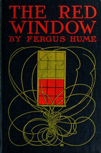 Cover of The Red Window