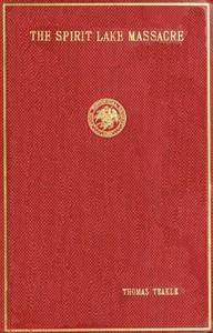 Cover of The Spirit Lake Massacre