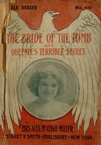 Cover of The Bride of the Tomb, and Queenie's Terrible Secret