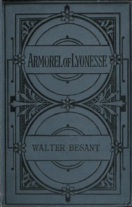Cover of Armorel of Lyonesse: A Romance of To-day